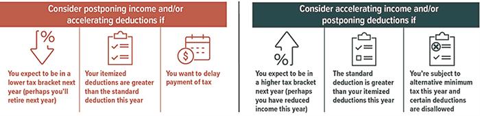 2020 Tax Tips