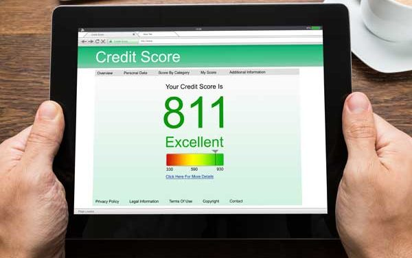 How to Help Maintain a High Credit Score
