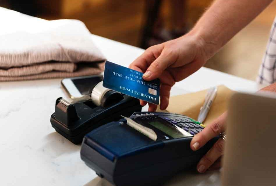 How credit card companies turn a profit