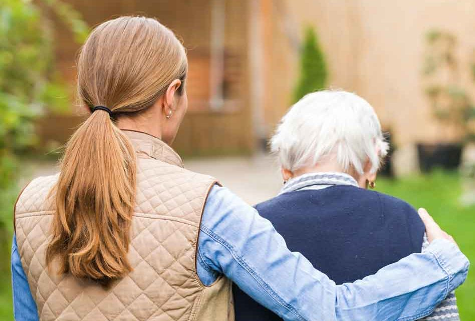 Could You Be Responsible for Your Parents' Nursing Home Bills?
