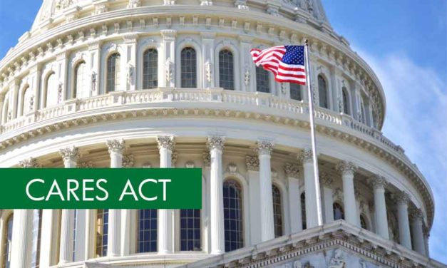 CARES Act Individual Provisions