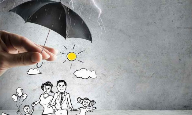 Life Insurance: Term, Whole, and Universal