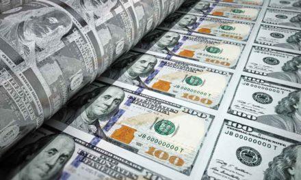 Printing Money: The Fed's Bond-Buying Program