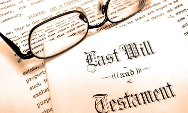 What to Expect with Probate